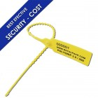 Security seals POLY GRIP 01