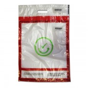 Security Tamper Evident Bag STEB 02