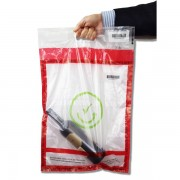 Security Tamper Evident Bag STEB 01