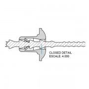 Security seals POLY GRIP 05