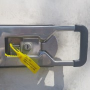 Security seals POLY GRIP 02