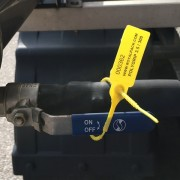 Security seals POLY GRIP 04