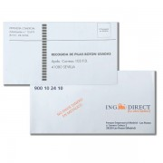 Envelopes for promotions and direct marketing 02