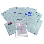 Plastic Security Envelopes