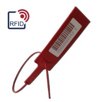 Security Seals - ZIP LOCK RFID 01
